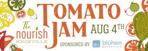 Tomato Jam 2019